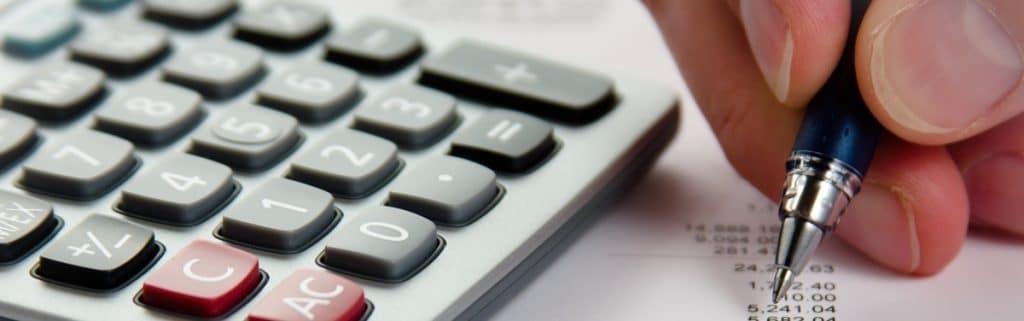 budget inför företagslån