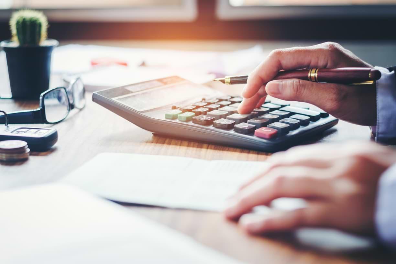 kostnadskontroll företag