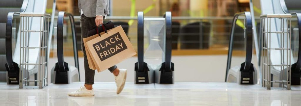 Black Friday företag